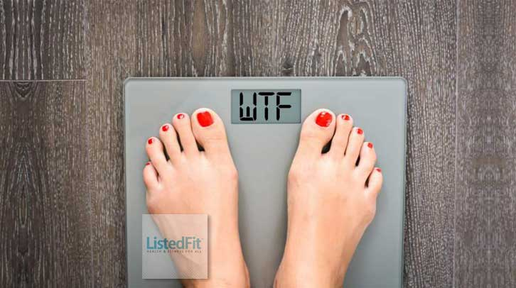 Why Weight Loss Is Hard